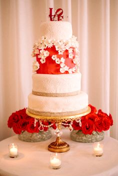 Praise Wedding » Wedding Inspiration and Planning » Christmas-Inspired Wedding Theme