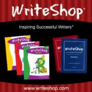 http://www.writeshop.com/blog/2012/07/30/writing-ideas-for-the-unstructured-homeschool-classroom/