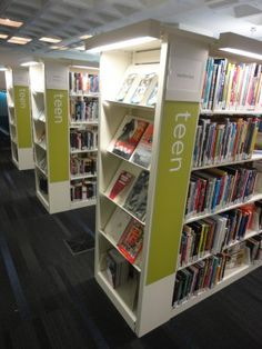 Find Your Way - Draw People into Your Library & Back Again - Ideas & Inspiration from Demco