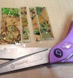 Resin Crafts: The Right Tool For the Technique