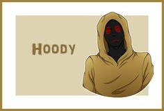 Hoody by ProxyComics on DeviantArt