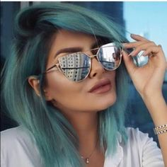 Rose and Gold sunglasses