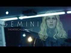 Gemini (2017) - Trailer - Lola Kirke, Zoë Kravitz, John Cho   Mysteriózne   Trailery
