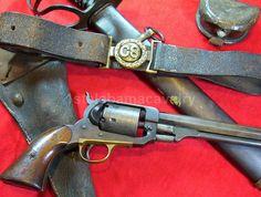 rebel cavalry kit