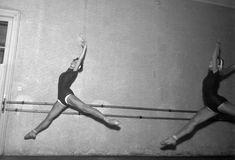 Sztálinvárosi Balettiskola.
