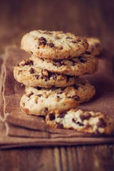 Plein de recettes pour des cookies maison à tomber : Album photo - aufeminin