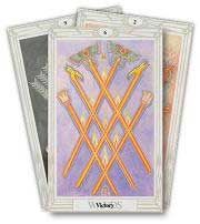 Tarot Lexicon - key words and much more - really useful!!!