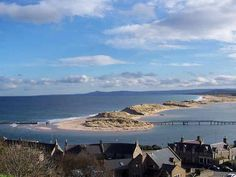 Image result for lossiemouth holiday cottages