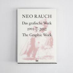 Neo Rauch - The Graphic Work by Hatje Cantz – at VON & ZU BUCH store Nürnberg Germany – www.vonundzubuch.com / www.facebook.com/vonundzubuch