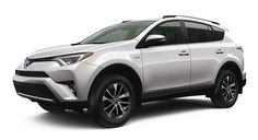 Toyota Photos and Specs. Photo: Toyota Specification and 24 perfect photos of Toyota 2016 Rav4, Sporty Suv, Toyota Canada, Free Gas, Alpine White, Cars Usa, Perfect Photo, Model Photos, 4x4