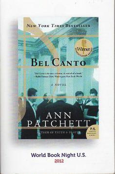 By Ann Patchett: Bel Canto by -Harper Perennial-,http://www.amazon.com/dp/B0084FTLOE/ref=cm_sw_r_pi_dp_ZXPAsb0M3V6GHAFQ