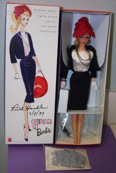 US $299.81 New in Dolls & Bears, Dolls, Barbie Vintage (Pre-1973)