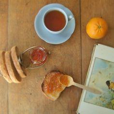 Clementine & Whiskey Marmalade : Frisky Whisky Marmalade.