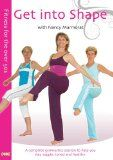 Fitness For The Over 50′s – Get Into Shape DVD: fitness over 50 dvd