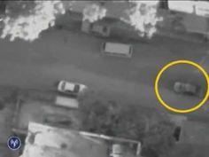 IDF Pinpoint Strike on Ahmed Jabari, Head of Hamas Military Wing   http://pintubest.com