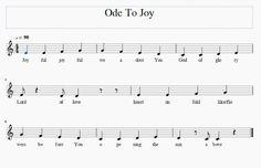 Rosa Enid Cruz Roque: M.L. - Ode To Joy