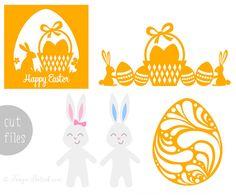 Easter decor ideas • Идеи декора на Пасху
