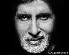 Amitabh Bachchan- the coolest older guy ever