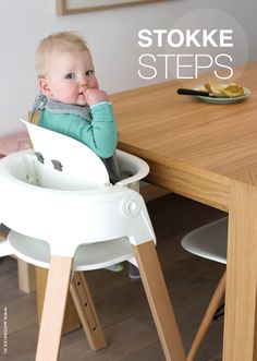 Tried and tested stokke scoot home babies and strollers for Chaise haute stokke