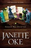 Canadian West Collection: Six Novels in One by Janette Oak Giveaway  Open to: United States Ending on: 11/30/2017 Enter for a chance to win the Kindle Edition of Janette Oaks Canadian West Collection: Six Novels in One upon which the Hallmark Channels hit show When Calls the Heart is based. Enter this Giveaway at Wordsy Woman Author Services  Enter the Canadian West Collection: Six Novels in One by Janette Oak Giveaway on Giveaway Promote.