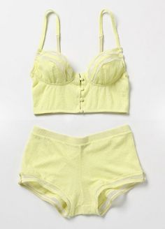jenna leigh - key lime set
