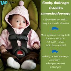 Na co zwrócić uwagę przy wyborze fotelika.  #car #baby #carseat #safetravel #security #care #child #trip #family #dziecko #bezpiecznapodróż #bezpieczeństwo #troska #podróż #opieka #rodzina