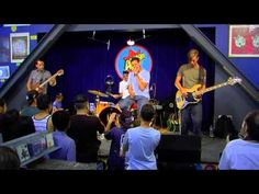 """A freshly shorn Matisyahu performs """"Sunshine"""" from his new album """"Spark Seeker"""" live at Amoeba Music in Hollywood."""