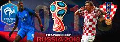 duel pemain kunci Fifa World Cup
