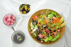 Kijimuna's Kitchen. Recetas sencillas con alimentos vivos   Paleo, Bruschetta, Avocado Toast, Acai Bowl, Breakfast, Ethnic Recipes, Food, Salads, Entrees