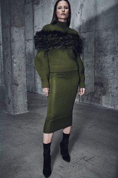 acbd8e692d3 Sally LaPointe Pre-Fall 2018 Fashion Show Collection Fall 2018, Sally,  Runway Fashion