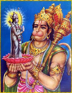Panchamukha Hanuman Homa is unique as it invokes five forms of Hanuman that represent powerful temples of India. Hanuman Jayanthi, Hanuman Photos, Hanuman Images, Yashoda Krishna, Shiva Photos, Lord Ganesha Paintings, Lord Shiva Painting, Ganesha Art, Shri Ram Photo