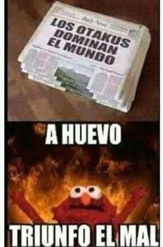 New memes mexicanos risa ideas Anime Meme, Otaku Meme, Wallpaper Animes, Memes In Real Life, Spanish Memes, New Memes, Relationship Memes, Kawaii Anime, Funny Jokes