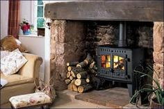 Image result for build an inglenook fireplace