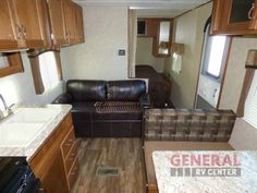 The Cozy Layout Offered In The New 2017 Prime Time RV Avenger 26BH Travel Trailer at General RV Features Rear Bunk Beds | Mt Clemens, MI | #140121