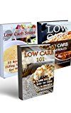 Free Kindle Book -   Low Carb Diet: Introduction To Low Carb  Diet And Recipes Of Low  Carb Soups And Casseroles: (low carbohydrate, high protein, low carbohydrate foods,  low carb, low carb cookbook, low carb recipes)