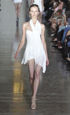Jill Stuart - Desfile - Nueva York - Primavera Verano 2010 - ELLE.ES