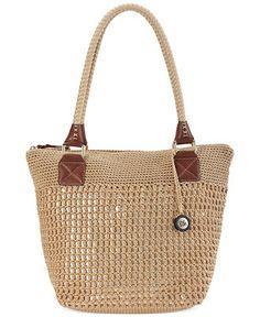 The Sak Cambria Large Tote - Handbags & Accessories - Macy's