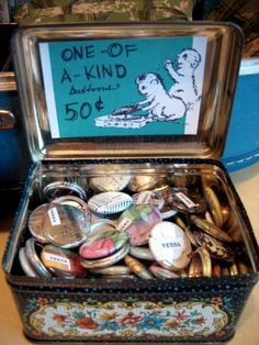 crafting band merch and displays. - CRAFTY BUSINESS ADVICE
