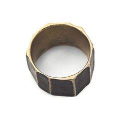 black ridge ring
