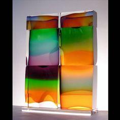 Christine Barney, at Pismo Fine Art Glass.                                                                                                                                                                                 Más