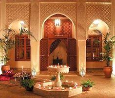 Riad Kniza Marrakech, Morocco
