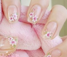 10 Sheet Mix Flower 3d Nail Art Sticker Flowers Decal Water Temporary Tattoos Watermark *** Discover this special product, click the image : Travel Makeup