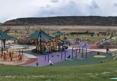Best playgrounds in Fort Collins