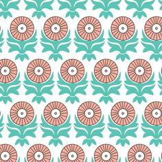 Scandinavianflower  Hannah Olsson Vilson - Thyra Design