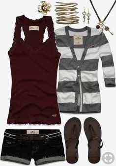 trendy summer outfits 2016 trends - Styles Longer shorts but otherwise love it Trendy Summer Outfits, Spring Outfits, Casual Outfits, Dress Casual, Summer Shorts Outfits, Casual Summer, Short Outfits, Mode Outfits, Fashion Outfits