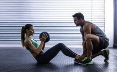 How to find a personal trainer | Well+Good