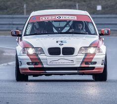 Voucher na jazdę sportowym BMW | Poznań - Dla taty - Dla niego - Dla kogo