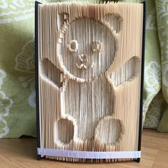 Perfect for any occasion or decoration. So get your orders in fast. To avoid delays with Christmas post #book #bookfold #bookart #bookfolding #art #valentines #anniversary #wedding #birthday #easter #mothersday #fathersday #halloween #christening #christmas #loveyou #marryme #iloveyou #missyou #goodbye #teachers #secretsanta #girly #giftidea #manly #placeorders #dontmissout #ordernow  #orders https://www.facebook.com/pages/Claras-folding-book-art/830636610302268