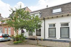 Tussenwoning Schoterstraat 9, Haarlem