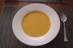 Crème de légumes Chili Recipes, Creme, Eggs, Favorite Recipes, Breakfast, Food, Cream Soups, Salads, Chile Recipe